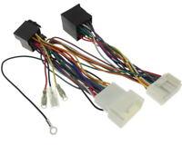 PARROT THB Adapter MITSUBISHI Citroen PEUGEOT BLUETOOTH Kabel ISO Stecker FSE