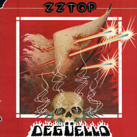*NEW* CD Album - ZZ Top - Deguello (Mini LP Style Card Case)