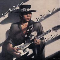 STEVIE RAY VAUGHAN - TEXAS FLOOD   VINYL LP NEW!