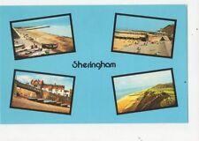 Sheringham Norfolk Postcard 377a