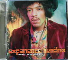 JIMI HENDRIX 2 CDs Experience Hendrix - Special limited Edition