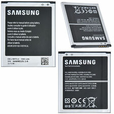 Genuine Samsung Galaxy S3 Mini GT-i8190 with NFC Battery AKKU EB-L1M7FLU