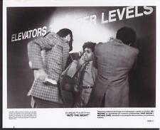 Ali Madani Hadi Sadjadi Michael Zand Into the Night 1984 movie photo 28885