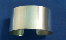 MEXICAN STERLING 925 PLAIN OVAL NAPKIN RING(S)