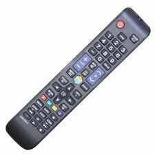 Universal Remote Control Controller For Samsung AA59-00594A LCD LED 3D Smart TV