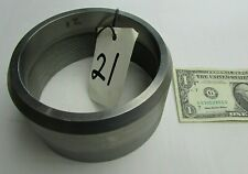 New Large Unknown Hydraulic Cylinder Steel Seal Retainer Rings Packing Threaded
