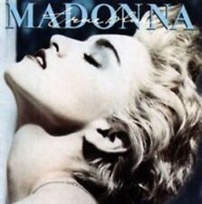 True Blue by Madonna 1986
