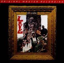 Da Capo [Digipak] by Love (CD, Jul-2013, Mobile Fidelity Sound Lab)