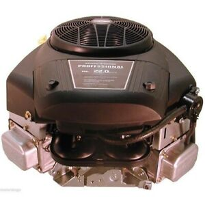 Briggs INTEX 22 HP 44N677-0014 Replaces engines with a 797092 Short. Block