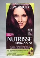 Garnier Nutrisse Hair Color BR2 Dark Intense Burgundy