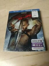 300 Rise Of An Empire Blu-ray DVD