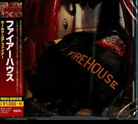 FIREHOUSE-HOLD YOUR FIRE-JAPAN CD Ltd/Ed B63