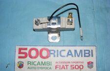 FIAT 500 F/L/R 126 RESISTENZA BALLAST 1,6 Ohms PER BOBINE PANDA 30 ACCENSIONE EL