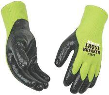 Kinco International 1875L Thermal Gloves, Frostbreaker, Heavy Knit Acrylic,