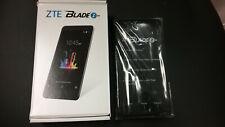 "New listing Zte Blade Z Max Z982 6.0"" 4G Lte Gsm Unlocked MetroPcs Tmobile Att Desbloqueado"