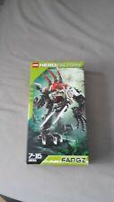 Lego Hero Factory Fangz 2233