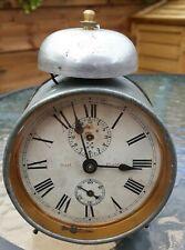 Vintage Wurttemberg Alarm Clock