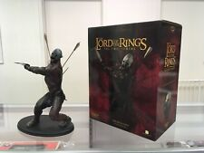 Sideshow Weta Lotr Lord of the Rings: Berserker Statue 1486/3000 - Sold Out!
