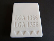 LGA 1366/1356 CPU Schachtel/Weiß - 3D Druck - Passgenau (Blister, Clamshell)