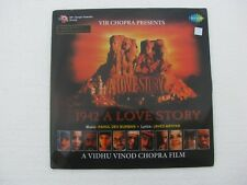 1942 A Love Story R D BURMAN Hindi LP Record Bollywood India Mint-1620