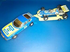 Vintage Corgi Duckhams Formula 1 Surtees Racing gift set