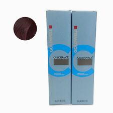 Goldwell Colorance Demi Hair Color tube 2.1 oz 5VV - Max *2 set*