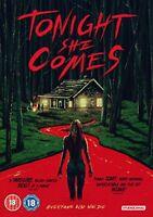 Tonight She Comes [DVD][Region 2]