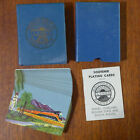 Vintage Southern Pacific Railroad Playing Cards