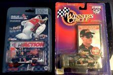 Dale Earnhardt Jr [LOT of 2] 1998 Coca-Cola Monte Carlo ~Diecast Cars~ *NEW_NIP*