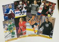 2020-21 UD SERIES ONE UD CANVAS YOU PICK TO COMPLETE
