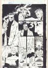What If...? #89 p.11 - Great Nick Fury - 1996 art by Mark Miller & Scott Koblish
