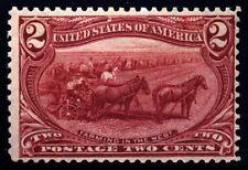 US Scott 286  Mint NH $72.50