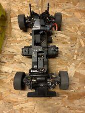 Vintage Tamiya R 1/10th RC Shaft drive Honda Body