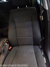 BMW 116i 1K4 E87 Coupe Sitz Fahrersitz Sitzheizung Seitenairbag  Bj.2009