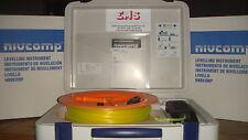 NIVCOMP Schlauchwaage ; Digital-Schlauchwaage ; Nivelliergerät elektrisch ; EMS