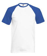 T Shirt Personalizzata o Neutra Maglietta Bicolore Stampa Logo Foto Grafica