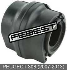 Front Stabilizer Bushing D23 For Peugeot 308 (2007-2013)