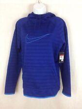 Nike Polyester S Regular Size Sweats & Hoodies for Women