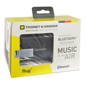 NEW SEALED--Thonet & Vander Flug Bluetooth 4.1 Audio Adapter Receiver
