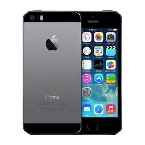 Excellent Condition Apple iPhone 5s Unlocked 16GB Model Verizon At&t Tmobile