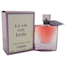 Lancome la vie est Belle l'eau de parfum Intense 75 ml spray.