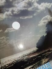 echo and the bunnymen The Killing Moon vinyl 7 in