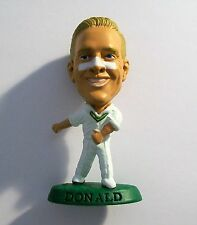 Corinthian Shell Headliners SOUTH AFRICA Cricketer DONALD SH009 Loose No Card