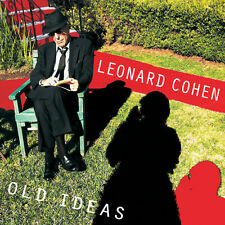 Leonard Cohen - Old Ideas (Incl. CD) [New Vinyl] UK - Import