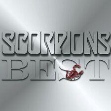 Scorpions - Best [New CD] Germany - Import