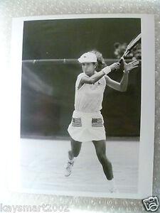 Tennis Press Photo- JENNIFER CAPRIATI American Tennis Player