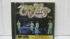 THE CHI-LITES LIVE                                                         cd720