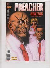 Preacher #13 VF/NM garth ennis - steve dillon - 1st appearance of herr star -key