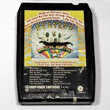 The BEATLES >> STEREO 8 track << Magical mystery tour - Capitol 2835 NEW FOIL