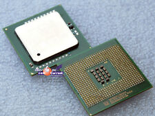 INTEL XEON SERVER CPU 3,4 GHz 1 MB CACHE 800 SL7PG SOCKEL 604 -B141